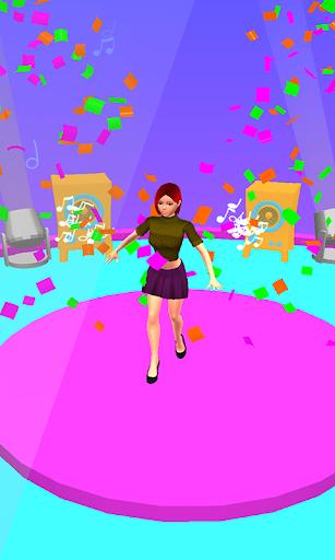 Step Race 3D  screenshots 6