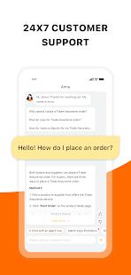 Alibaba.com - Leading online B2B Trade Marketplace 7.37.0 APK screenshots 7
