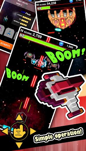 Galaxy Hero : Arcade Shooting 1.2.8 screenshots 3
