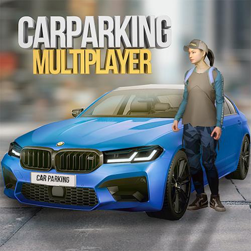 Car Parking Multiplayer 4.8.2