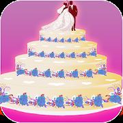Wedding Cake Game - girls games