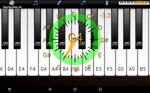 Voice Training - Learn To Sing modavailable screenshots 9