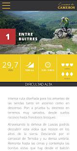 Download Caminos de Cameros For PC Windows and Mac apk screenshot 3