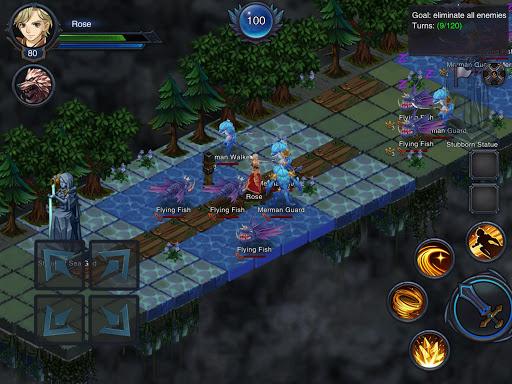 Castle Legend3: City of Eternity 2.1.6 screenshots 23