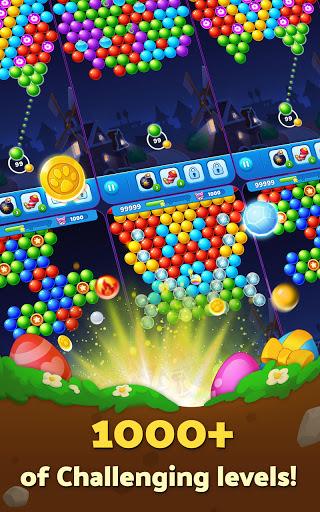 Bubble Shooter - Mania Blast  screenshots 11