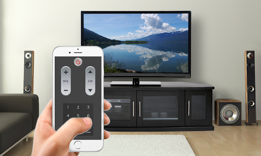 Phone As TV Remote! For Pc – Free Download In Windows 7/8/10 1