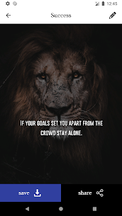Attitude Quotes APK for Android 3