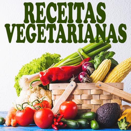 Baixar Receitas Vegetarianas