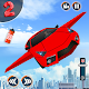 Flying Car Shooting Game: Modern Car Games 2020 para PC Windows