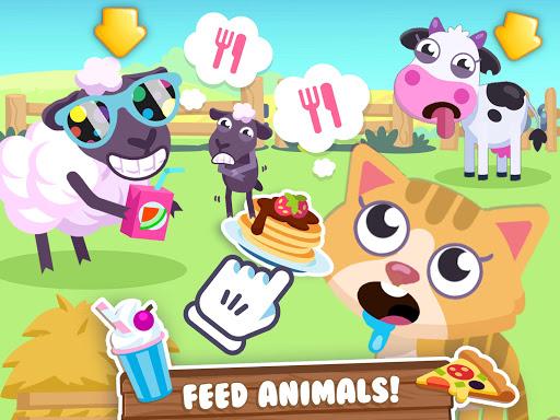 Little Farm Life - Happy Animals of Sunny Village  Screenshots 12