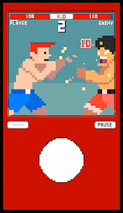 Pixel Fighter Game Hack Android and iOS 1