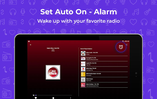 Radio FM 14.0.7 Screenshots 19