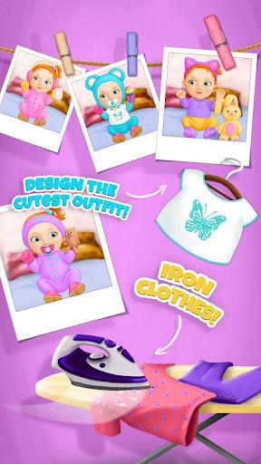 Sweet Baby Girl Daycare 4.0.10129 Screenshots 3