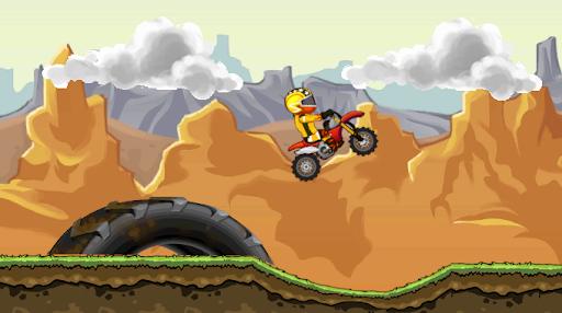 Extreme motor bike screenshots 9