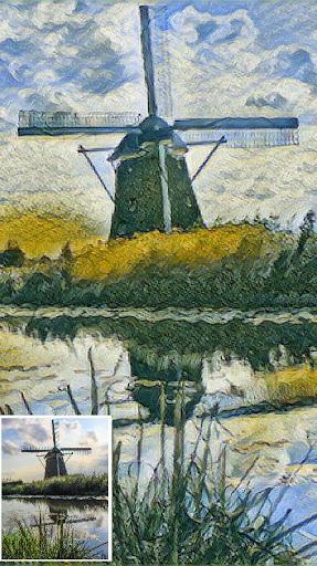 Painnt - Pro Art Filters 1.09.7 Screenshots 6