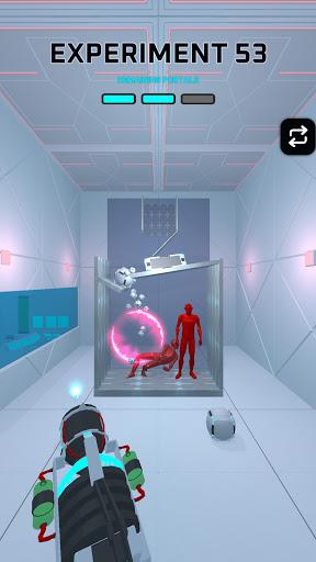Portals Experiment screenshots 6