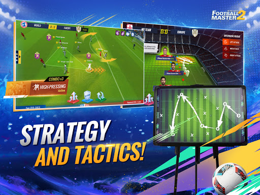 Football Master 2 1.0.12 screenshots 14