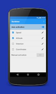 NavMeter GPS Maps speedometer For Pc – (Windows 7, 8, 10 & Mac) – Free Download In 2020 3