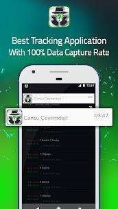 LogStat – Online Tracker, Last Seen for Whatsapp 5