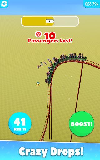 Hyper Roller Coaster 1.5.1 screenshots 8