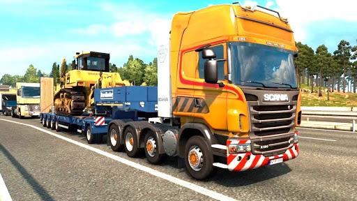 Grand City Road Construction Sim 2018 modavailable screenshots 8