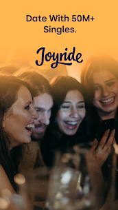 Joyride – Dating Playground & Passionate Singles 5