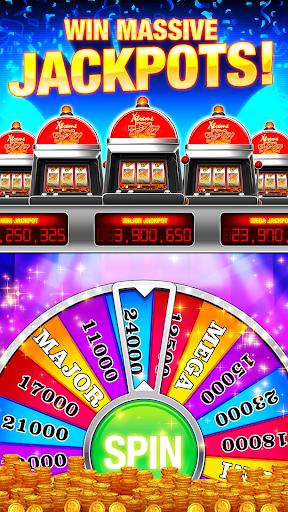 Xtreme Vegas Classic Slots modavailable screenshots 5