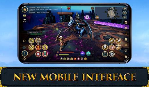 RuneScape Mobile android2mod screenshots 17