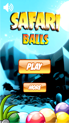 safari balls screenshot 1