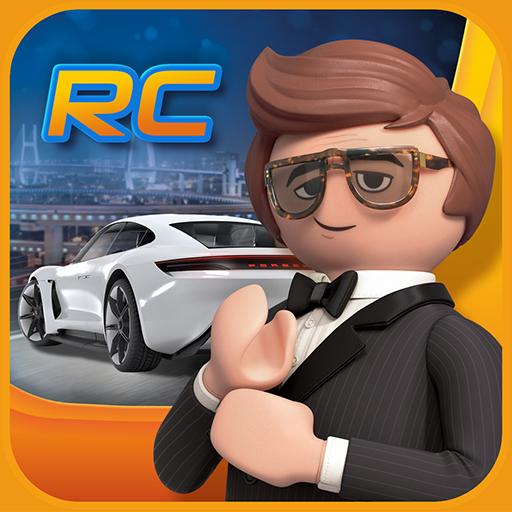 PLAYMOBIL RC Porsche