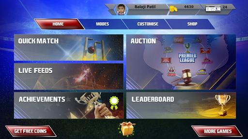 Real Cricketu2122 Premier League  Screenshots 14