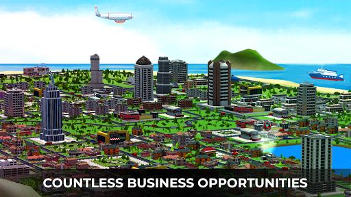 Mega Capital 2.0 screenshots 1