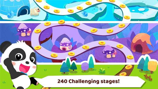 Little Panda's Pet Line Puzzle  screenshots 5