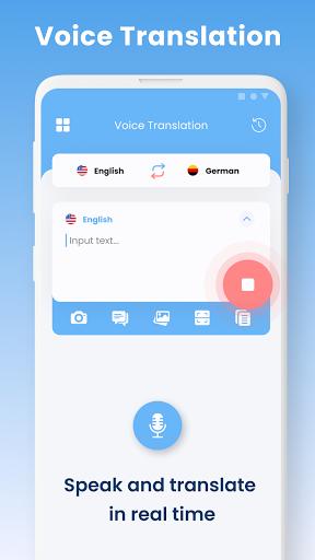 Camera Translator - Translate Picture, Text, Voice apktram screenshots 4