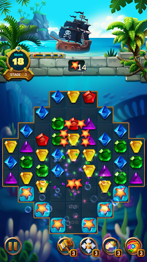 Jewels Fantasy Legend filehippodl screenshot 16