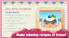 Strawberry Shortcake Food Fairのおすすめ画像5