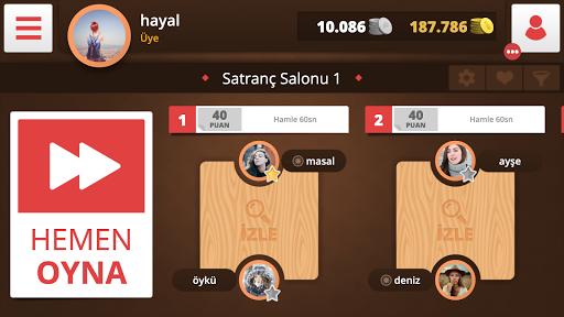 Satranu00e7 Online apk 1.6.0 screenshots 4