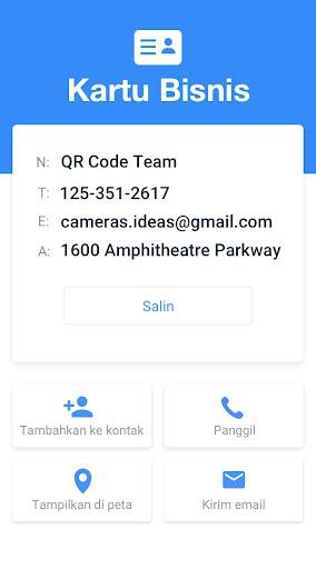 Pemindai QR & Kode Batang – Pemindai QR