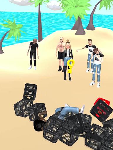 Crate Olympics 3D  Pc-softi 11