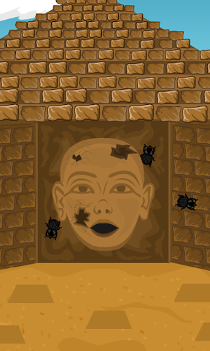 Escape Game Egyptian Rooms apkpoly screenshots 5