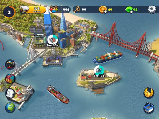 Port City: Ship Tycoon  screenshots 6