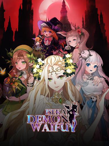ISEKAI: Demon Waifu 4.5 screenshots 1