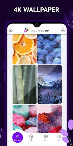 Wallpapers HD modavailable screenshots 2