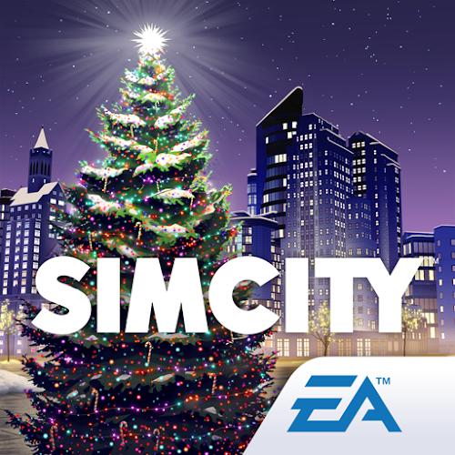 SimCity BuildIt 1.35.1.97007