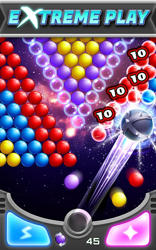 Bubble Shooter! Extreme  screenshots 1