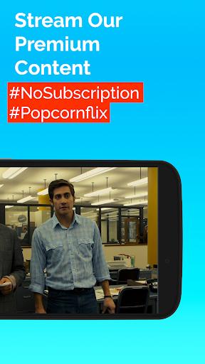 Popcornflixu2122- Movies.TV.Free 4.86.0 Screenshots 8