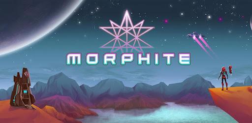 Screenshot of Morphite