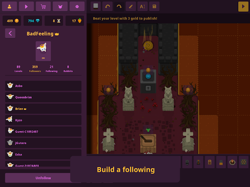 King Rabbit 1.8.0 screenshots 22