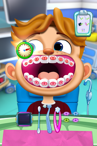 Dentist Care Adventure - Tooth Doctor Simulator 3.5.0 screenshots 3