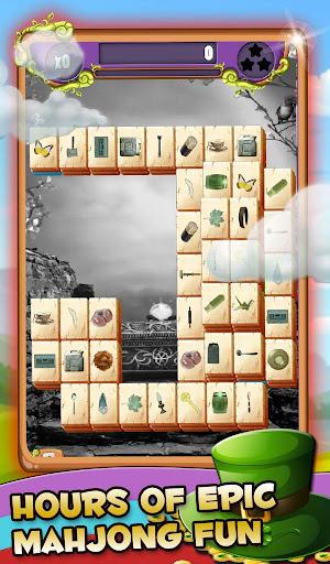 Lucky Mahjong: Rainbow Gold Trail apkpoly screenshots 4